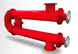 Водоводяной подогреватель ВВП 05-89-2000 Липецк защита теплообменников от загрязнения