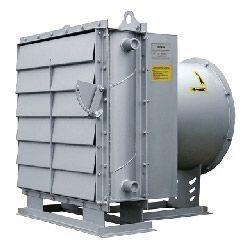 Водяной теплообменник для отопления купить Кожухотрубный испаритель ONDA PE 4 Железногорск
