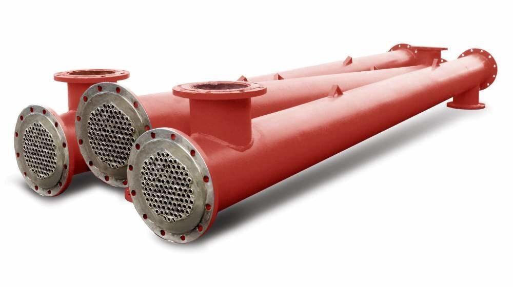Теплообменник скоростной водоводяной водоводяной теплообменник для катера