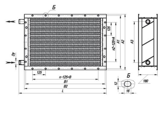 Пластинчатый теплообменник КС 300 Балаково Пластинчатый теплообменник Ciat PWB 16 Зеленодольск