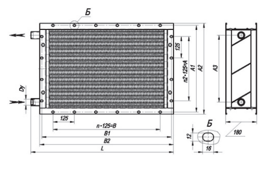 Пластинчатый теплообменник КС 20 Балашиха Паяный теплообменник-испаритель Машимпэкс (GEA) GBH 800AE Уссурийск